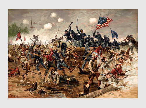 Civil War Union Army Facts Civil War Small Facts